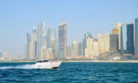 Yacht online chartern