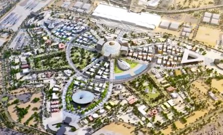 Expo 2020 in Dubai - alle Tickets und Informationen