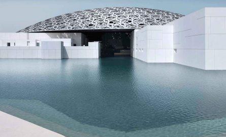 Günstige Louvre Tickets in Abu Dhabi online kaufen
