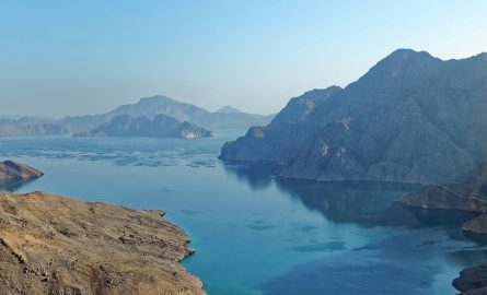 Musandam Touren in den Oman