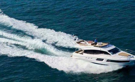 Private Yachtfahrt in Dubai online buchen