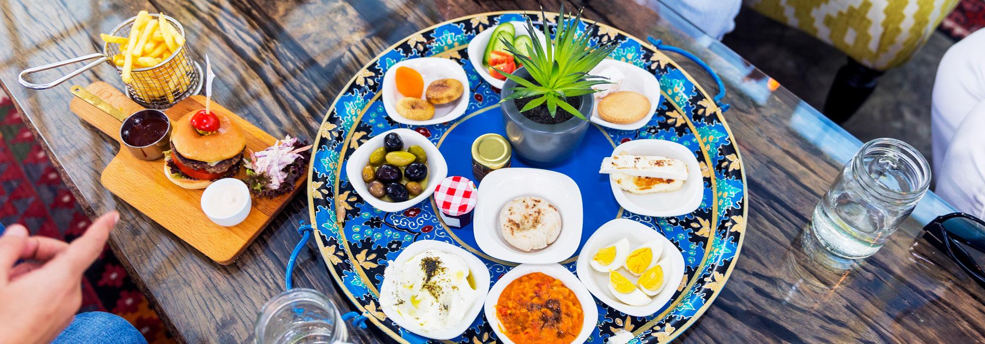 Die besten Restaurants in Dubai