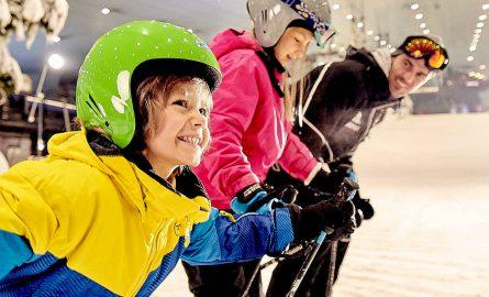 Ski Dubai Tickets einfach online buchen