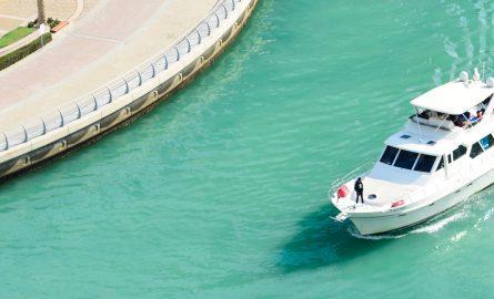 Yacht und Bootstouren in Dubai günstig online buchen