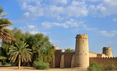 Toller Ausflug ab Dubai nach Al Ain