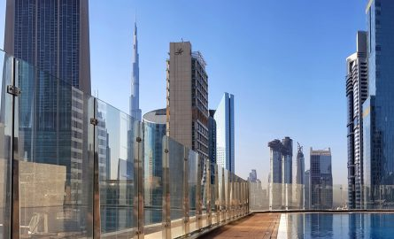 Burj Khalifa Hotels günstig online buchen