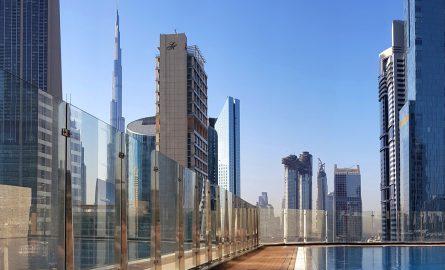 Burj Khalifa Hotels in Dubai