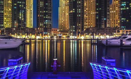 Ferienwohnungen in Dubai online buchen