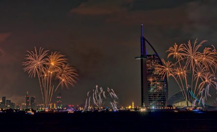 Events in Dubai
