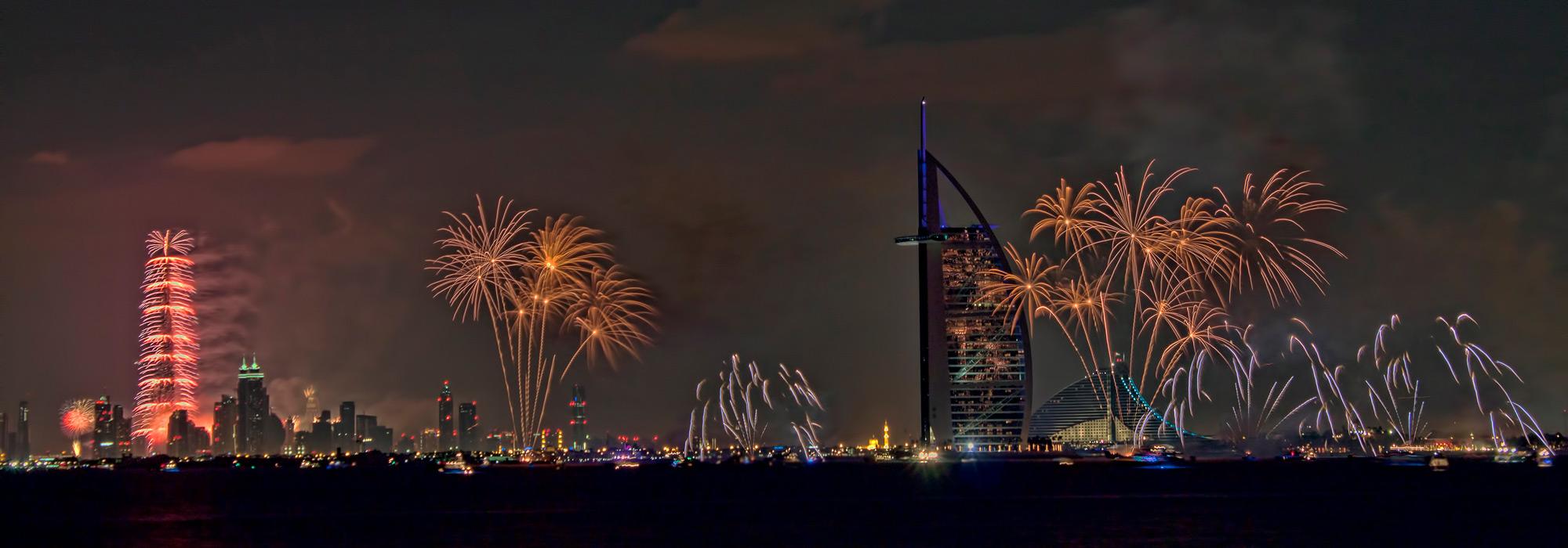 Events in Dubai
