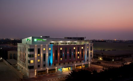 Holiday Inn Express Safa Park
