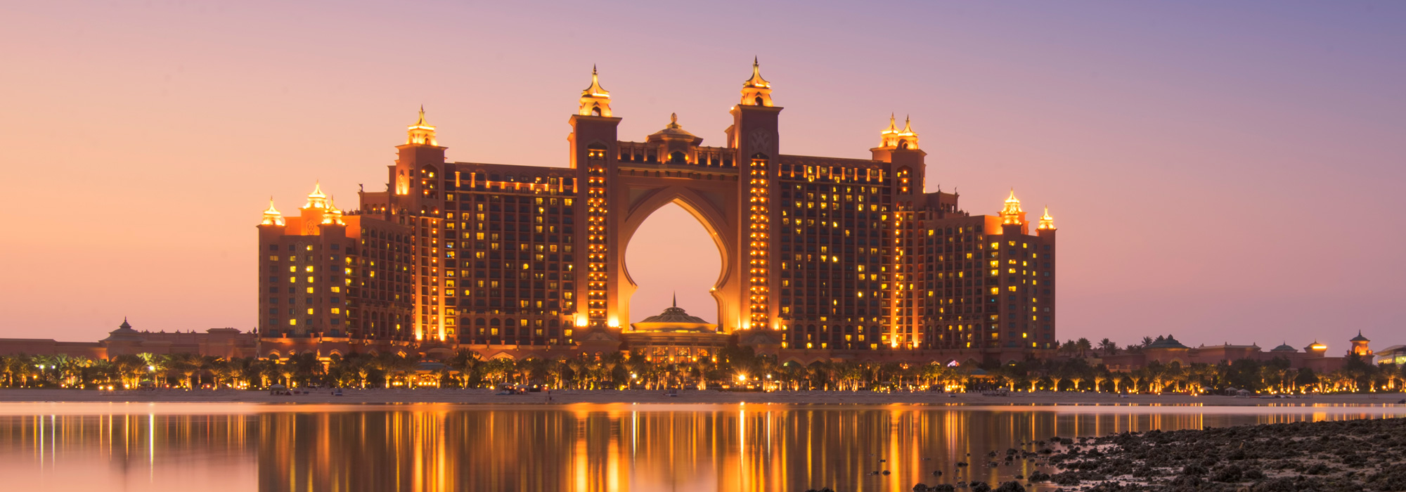 The 60 Best Hotels In Dubai Selected By The Professionals