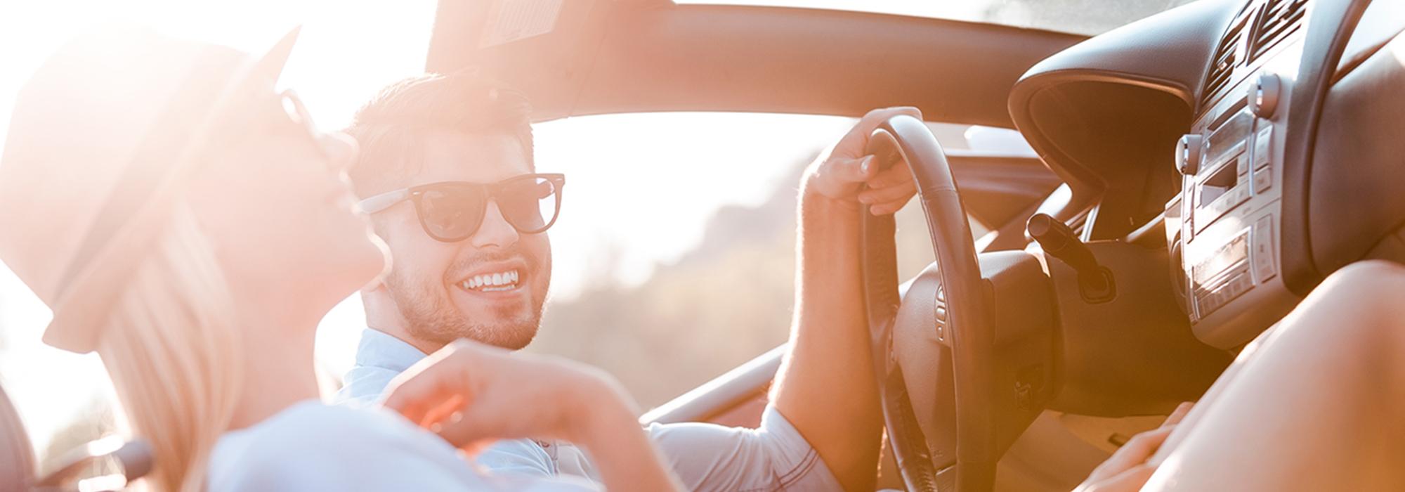 Mietwagen für Dubai günstig online buchen