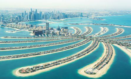 Hotels auf der Palm Jumeirah