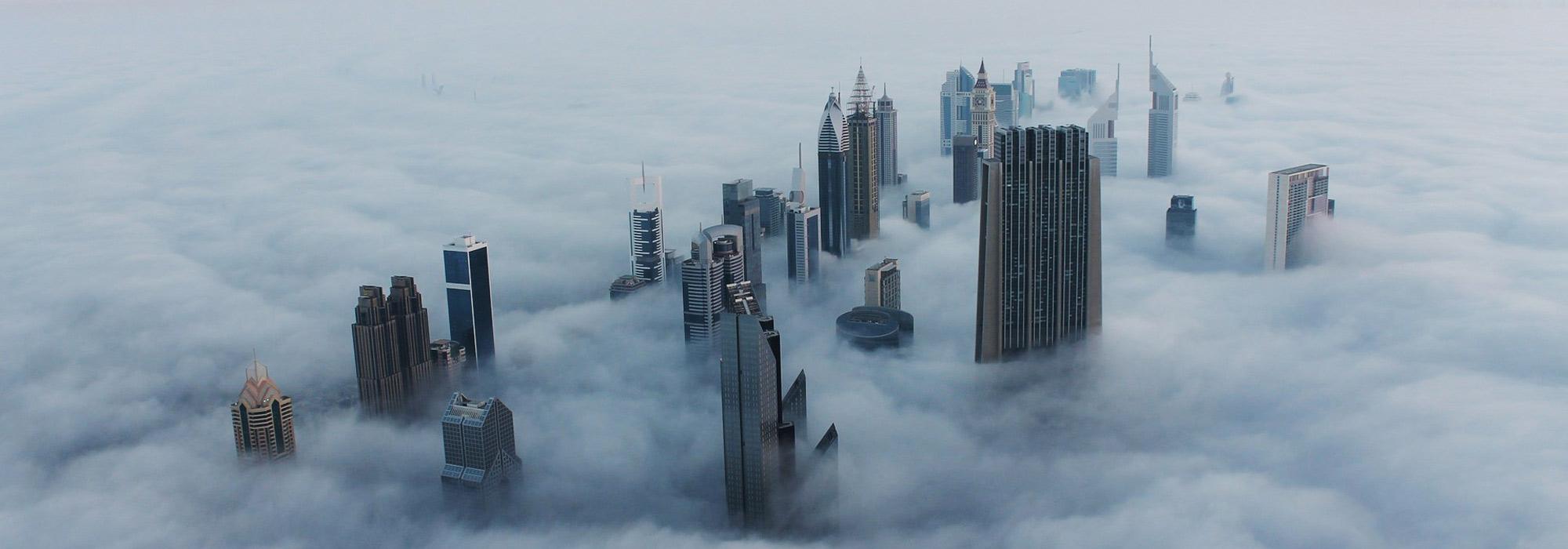 Dubais Zukunftspläne und Bauvorhaben