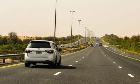 Auto mieten in Dubai