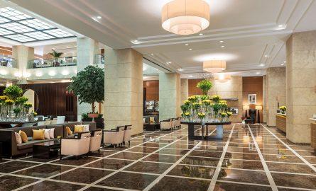 Grosvenor House Hotel in Dubai Marina