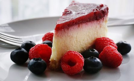 Cheesecake Factory in Dubai Marina