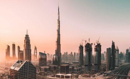 Dubai in 24 / 48 Stunden erleben