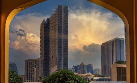 Ferienwohnung in Dubai