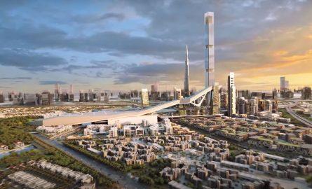 Meydan One Dubai