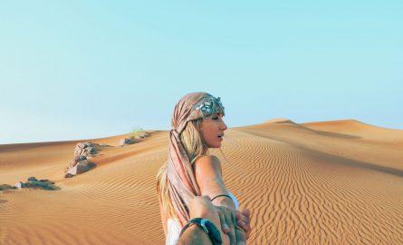 Fotoshooting Dubai
