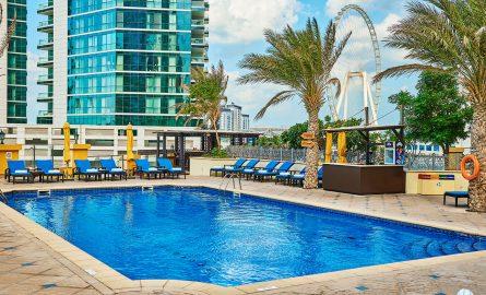 Ain Dubai Hotel